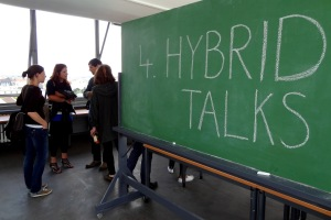 Hybrid Talks ©Hybrid Plattform